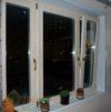 ЕВРО окна для загородного дома, квартиры