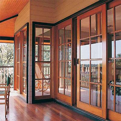 роскошные французские окна из дерева св окна