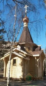 ОСВ окна в храмах Москвы и области