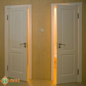 Двери деревянные межкомнатные материал сосна